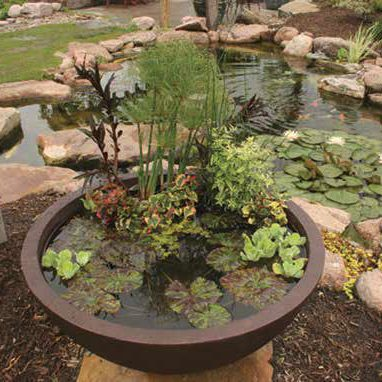 stone-basin-patio-water-garden
